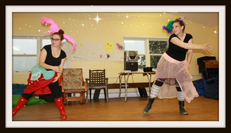 P & D Dance