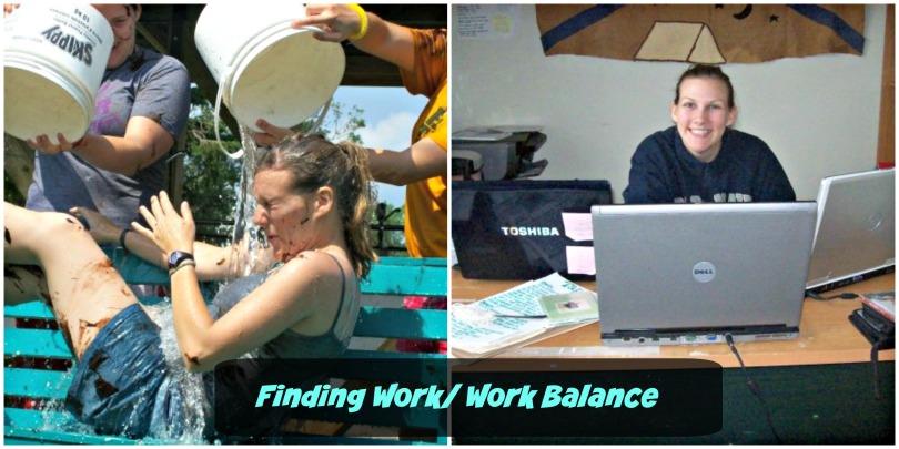 work: work balance