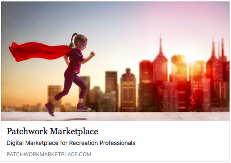 Patchwork Marketplace